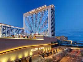 Golden Nugget Hotel & Casino, แอตแลนติก ซิตี้
