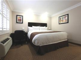 Americas Best Value Inn Riverside, ริเวอร์ไซด์