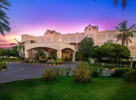 Makarem Annakheel Hotel & Resort, เจดดาห์