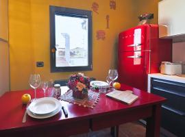 Apartments Florence -Oltrarno Attic, ฟลอเรนซ์