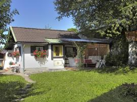 Haus Deidl