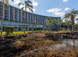 Castle Hilo Hawaiian Hotel, Hilo