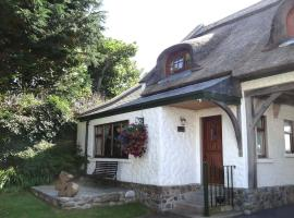 Apple Loft Cottage, Bettystown