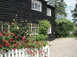 2 Bursteads Cottages, ソウブリッジワース