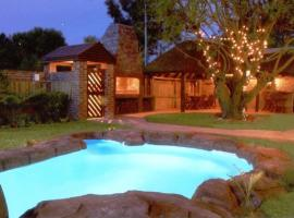 Treetops Guesthouse, Port Elizabeth