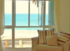 Real Beach Front Penthouse Malibu Beach Luxury Resort, Rio Grande
