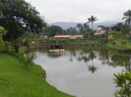 Casa Ubatuba