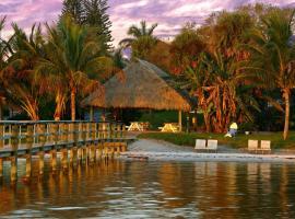 River Palm Cottages & Fish Camp, Jensen Beach