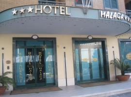 Hotel Malaga, Avellino