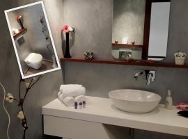 Koza Suites Apartments, イスタンブール