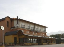 Hotel Il Monte, ซานมาริโน