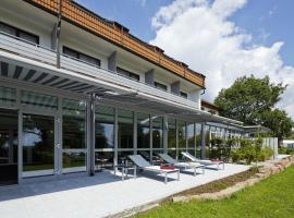 NaturKulturHotel Stumpf, Neunkirchen
