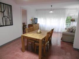 Apartment Tarracoliva, ตาร์ราโกนา