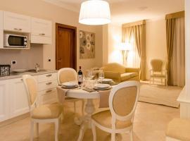 Residenza Marchesi Pontenani