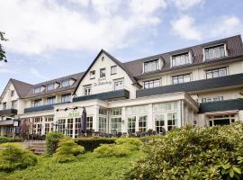 Hotel De Bilderberg, Oosterbeek