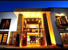 Hotel Cacique Matanzu, Matanza