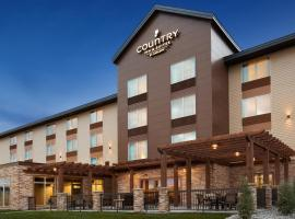 Country Inn & Suites By Carlson, Bozeman, Bozeman