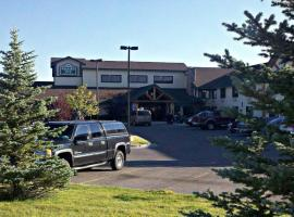 MountainView Lodge and Suites, Bozeman