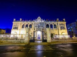 Jacir Palace Hotel, เบธเลเฮม