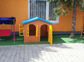 Guesthouse Zuzana, Špačince