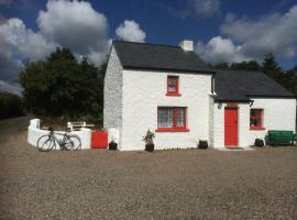 Cobblers Cottage Creggan, Greencastle