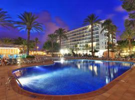 Sirenis Hotel Goleta - Tres Carabelas & Spa, ปลายาเดนบอสซา
