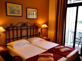 Hotel Kennedy Nova, อิล กซีรา