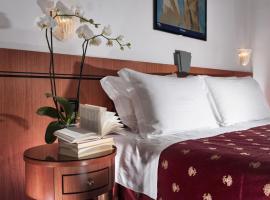 Best Western Hotel Nettunia, ริมินี