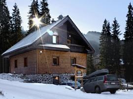 Apartmány Skihouse Jasná, Demanovska Dolina