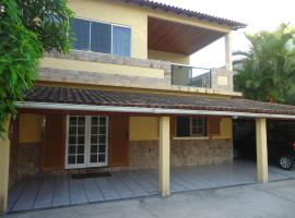 Tranquilidade Bed & Breakfast, Cabo Frio