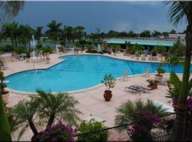 Royal Inn Hotel, Royal Palm Beach
