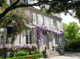 Jardin Secret, Avranches