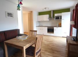 Gala Apartments - Country Oasis in Pettenbach, Pettenbach