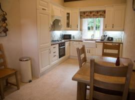 Ardagh Suites Self Catering, Riverstown