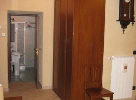 Dal Conte, Caprie