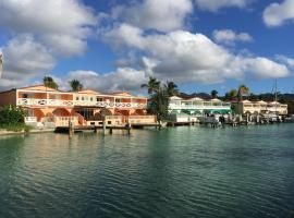Guesthouse Antigua Chiama Italia, Jolly Harbour