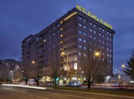 ホテル ブランカ デ ナヴァラ