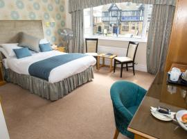 The Grove House Hotel, Wallasey