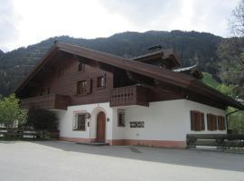 Alte Mühle Appartement, Gaschurn