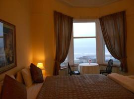 Marlborough Guest Accommodation, Whitley Bay