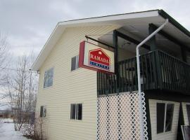 Ramada Limited, Fort Nelson