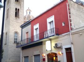 Casa Guerry, San Michele Salentino