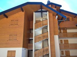 3 Bedrooms Penthouse Les Iris