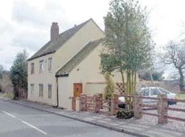 Wayside Guest House, Albrighton