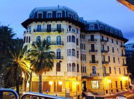 Lolli Palace Hotel, ซานรีโม