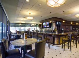 DoubleTree by Hilton Cleveland/Downtown Lakeside, คลีฟแลนด์