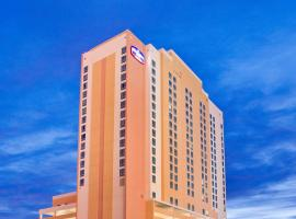 SpringHill Suites Las Vegas Convention Center, ลาสเวกัส