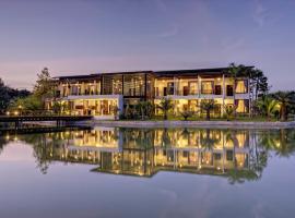 Horizon Village & Resort, Doi Saket