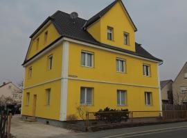 Pension Deinhardt, Hirschaid