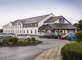 Premier Inn Stirling South